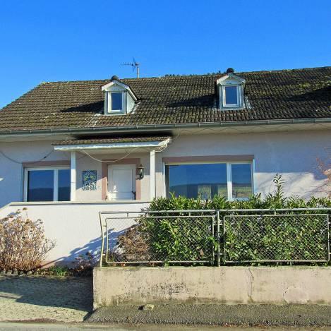 Acheter une maison en suisse avec un permis b ventana blog for Cherche maison ou appartement a acheter